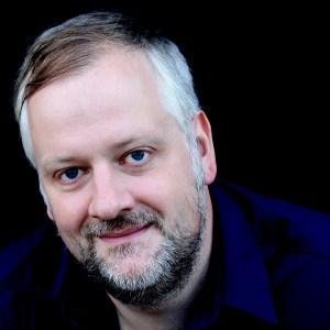 Klaas Bollhoefer, Chief Evangelist, The unbelievable Machine Company
