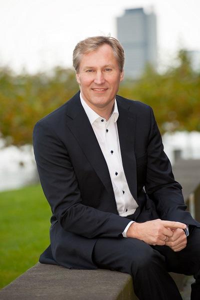 Dr. Jörg Haas ist Gründer und visionärer Kopf der Scopevisio AG