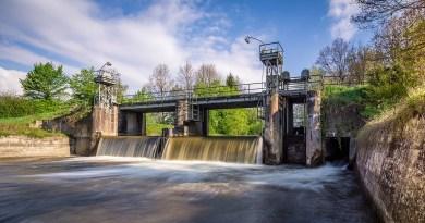 Themenseite: Energie- und Wasserversorgung