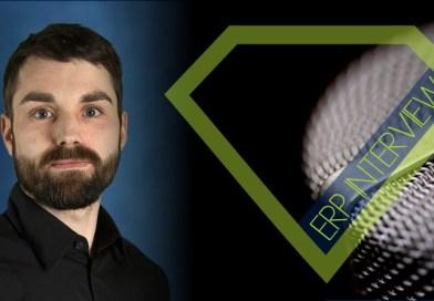 Interview mit TecArt zum Thema ERP 2018