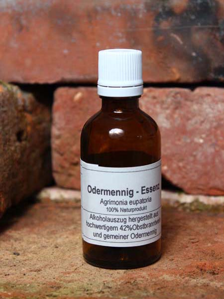 Odermennig-Essenz 50ml