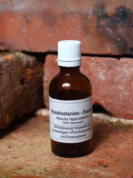 Rosskastanien-Essenz 50ml