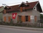 2 Auslandschweizer feiern ihren National-Feiertag in Kroatien