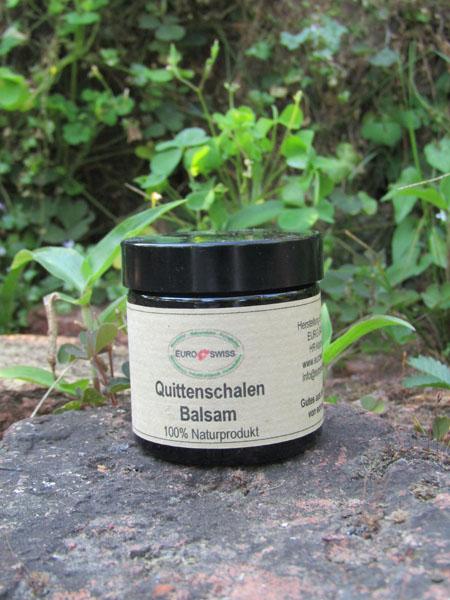 Quittenschalen Balsam