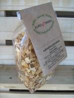 Apfelchips getrocknet kleine Stücke e200g