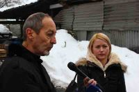 Wärme aus Biomasse - Sparen beim Heizen - Anleitung zum Eigenbau (Teil 2/4) BM Berichterstattung