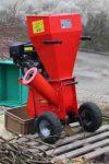 Heizen mit Biomasse - DIY mit wenig Geld Heizung bauen (Teil 1/4) Haecksler vollbild