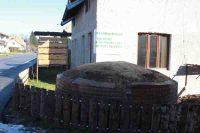Wärme aus Biomasse - Sparen beim Heizen - Anleitung zum Eigenbau (Teil 2/4) BM fertig