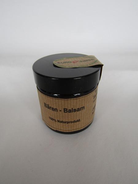 Baeren Balsam 60ml