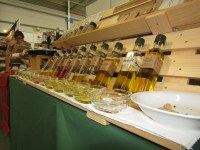 Telefonständer aus Holz Wo und Wie die Idee enstand