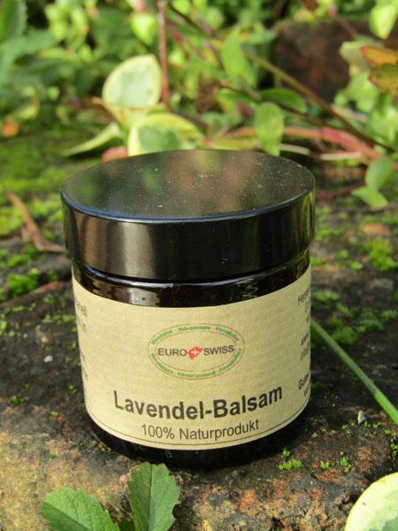 Lavendel Balsam
