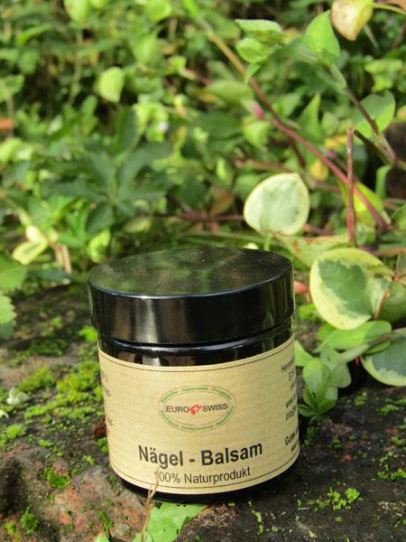 Nägel Balsam