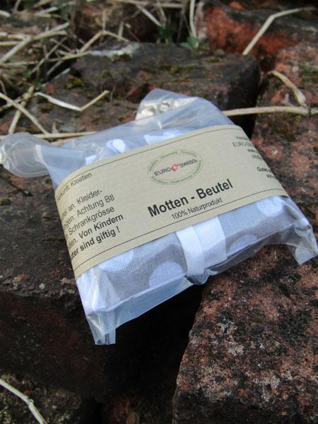 Mottenbeutel nach altem Rezept