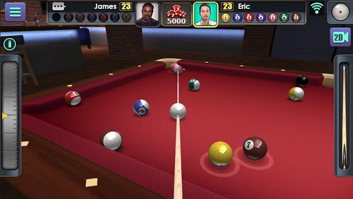 3D Pool Ball cheathackgameplayapk modresources generator 3