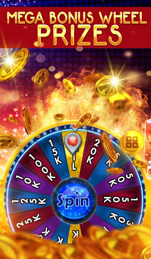 777 Slots- Hot Shot Casino cheathackgameplayapk modresources generator 3