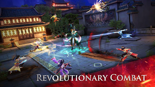 Age of Wushu Dynasty cheathackgameplayapk modresources generator 5