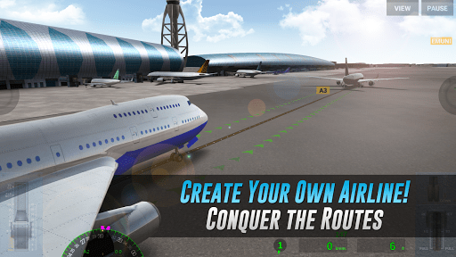 Airline Commander – A real flight experience 0.2.5 cheathackgameplayapk modresources generator 1