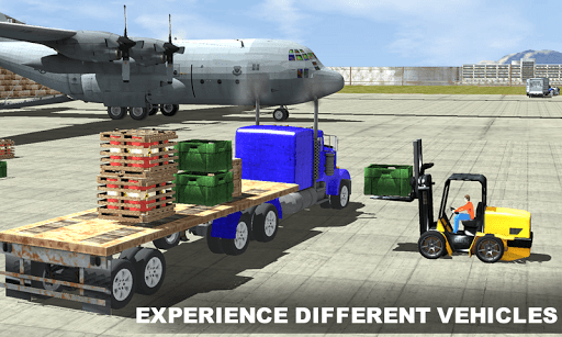 Airplane Pilot Car Transporter cheathackgameplayapk modresources generator 3