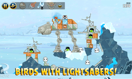 Angry Birds Star Wars HD cheathackgameplayapk modresources generator 2