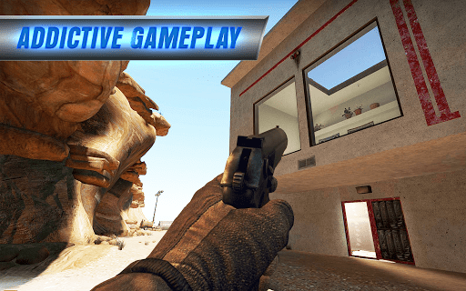 Army Shooter Modern Strike Force Elite Commando 1.1 cheathackgameplayapk modresources generator 4