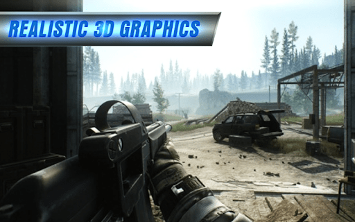 Army Shooter Modern Strike Force Elite Commando 1.1 cheathackgameplayapk modresources generator 5