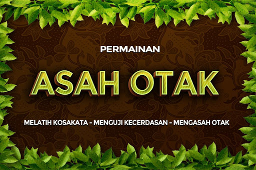 Asah Otak Game cheathackgameplayapk modresources generator 3