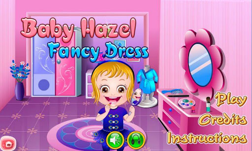 Baby Hazel Makeover Games cheathackgameplayapk modresources generator 1
