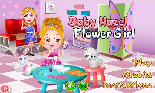 Baby Hazel Makeover Games cheathackgameplayapk modresources generator 3