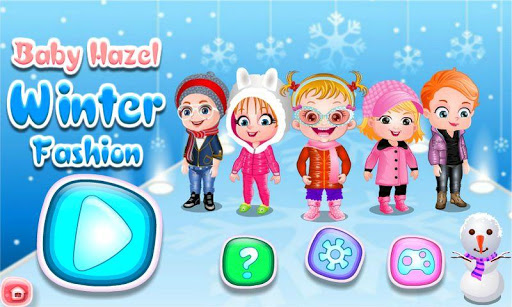 Baby Hazel Makeover Games cheathackgameplayapk modresources generator 4