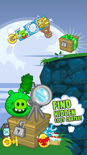 Bad Piggies cheathackgameplayapk modresources generator 4