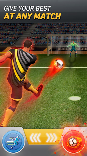 Be A Legend Soccer cheathackgameplayapk modresources generator 1