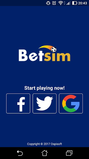 Betsim – You play it You win it 1.5.1.1 cheathackgameplayapk modresources generator 1