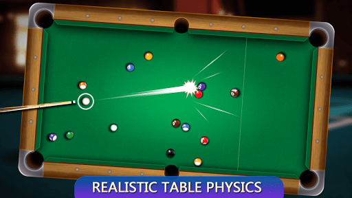 Billiard Pro Magic Black 8 1.1.0 cheathackgameplayapk modresources generator 2