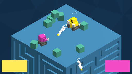 BotSumo – for 2 players cheathackgameplayapk modresources generator 3