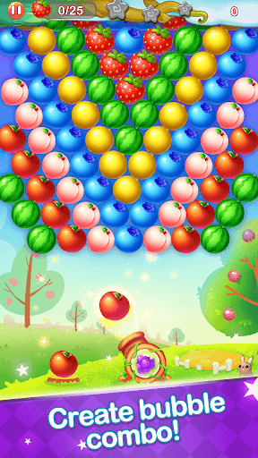 Bubble Fruit cheathackgameplayapk modresources generator 2