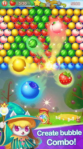 Bubble Fruit cheathackgameplayapk modresources generator 3