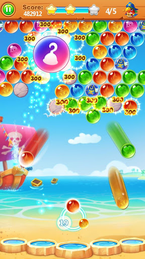 Bubble Shooter 1.0.3163 cheathackgameplayapk modresources generator 1