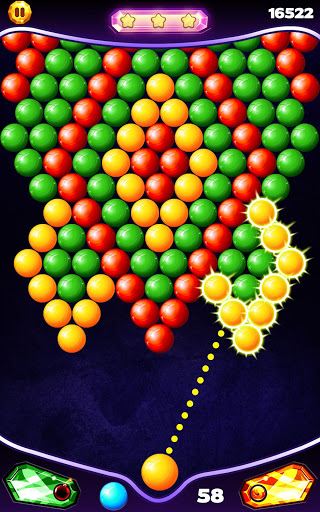 Bubble Shooter Classic cheathackgameplayapk modresources generator 5