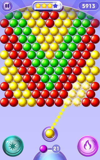 Bubble Shooter cheathackgameplayapk modresources generator 3