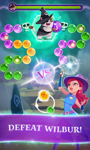 Bubble Witch 3 Saga cheathackgameplayapk modresources generator 4