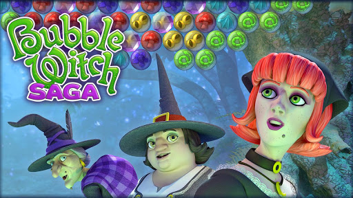 Bubble Witch Saga cheathackgameplayapk modresources generator 5