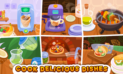 Bubbu Restaurant 1.02 cheathackgameplayapk modresources generator 2