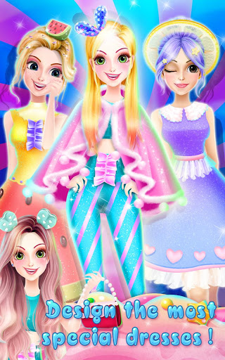 Candy Princess – Girl Dress Up 3.1.3173 cheathackgameplayapk modresources generator 3