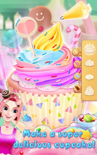 Candy Princess – Girl Dress Up 3.1.3173 cheathackgameplayapk modresources generator 5