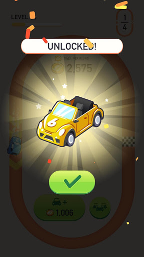Car Merger 1.8.0 cheathackgameplayapk modresources generator 2