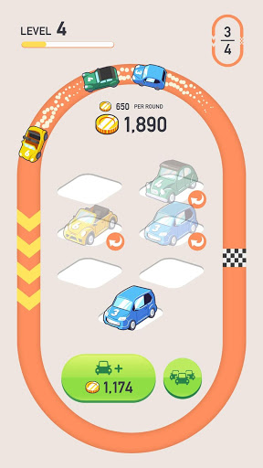 Car Merger 1.8.0 cheathackgameplayapk modresources generator 3