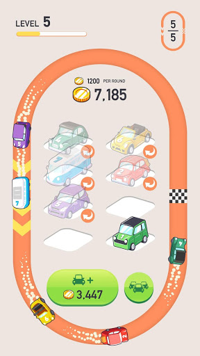 Car Merger 1.8.0 cheathackgameplayapk modresources generator 5