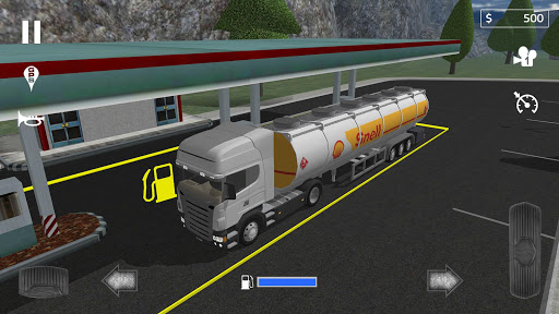 Cargo Transport Simulator cheathackgameplayapk modresources generator 1