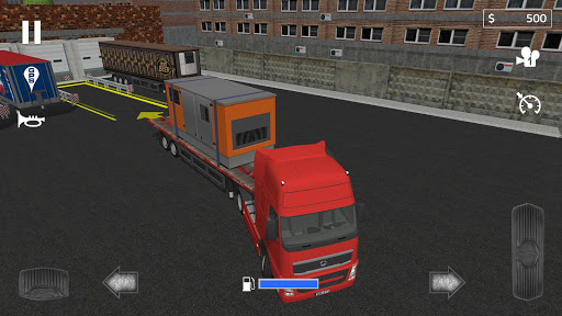 Cargo Transport Simulator cheathackgameplayapk modresources generator 2
