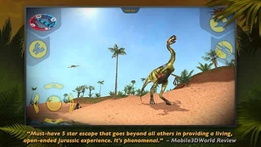 Carnivores Dinosaur Hunter HD cheathackgameplayapk modresources generator 3